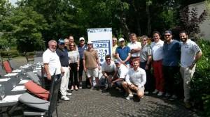 Deutsche Makkabi Open Golfmeisterfaschten